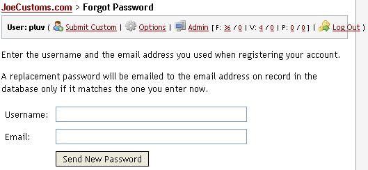 how to change my gmail address and password