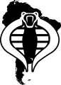 Cobra South American Logo.png